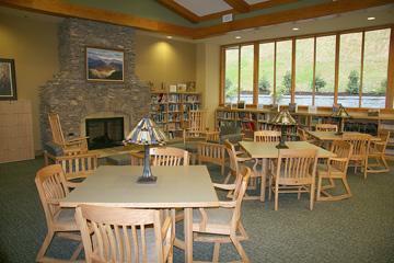 Anna Porter Public Library