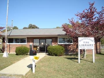 Bloomingdale Branch Library
