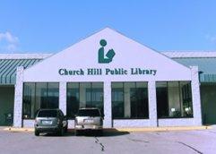 Church Hill Branch Library