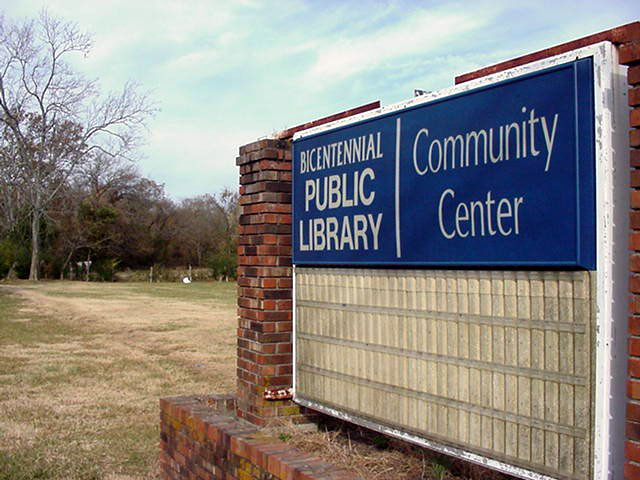 Eagleville Bicentennial Public Library