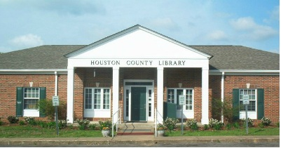 Houston County Public Library