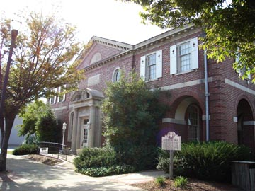 Kingsport Public Library & Archives