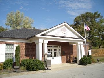 Mosheim Public Library