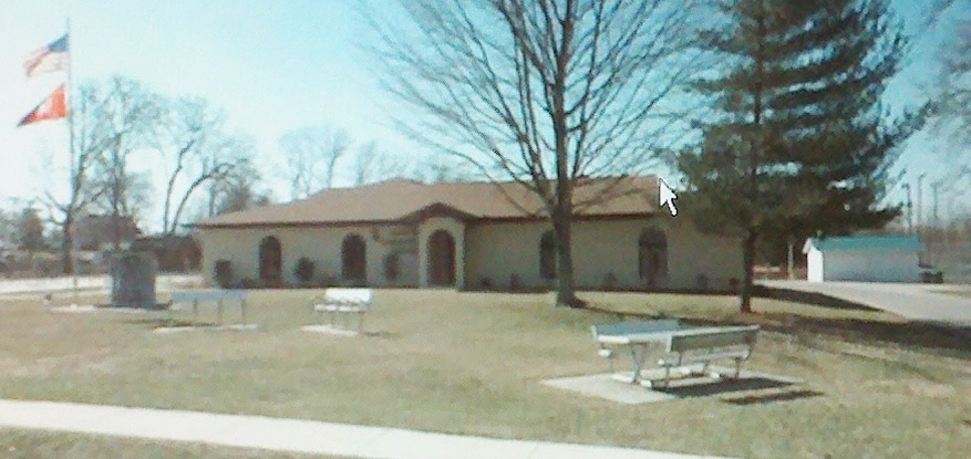 Algood Branch Library