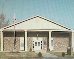 Baxter Branch Library