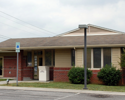 Bean Station Public Library