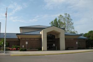 Bearden Branch Library