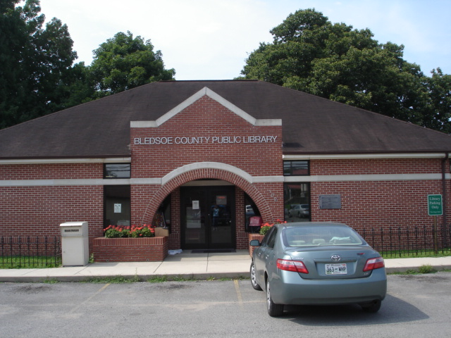 Bledsoe County Public Library
