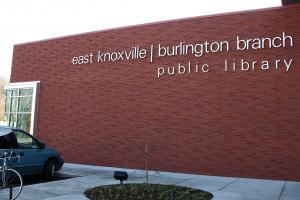 Burlington Branch Library