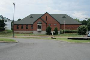 Cedar Bluff Branch Library