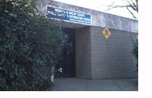 Cornelia Crenshaw Branch Library