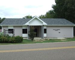 Crockett Memorial Library