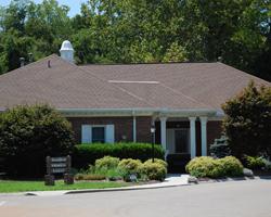 Dandridge Memorial Library
