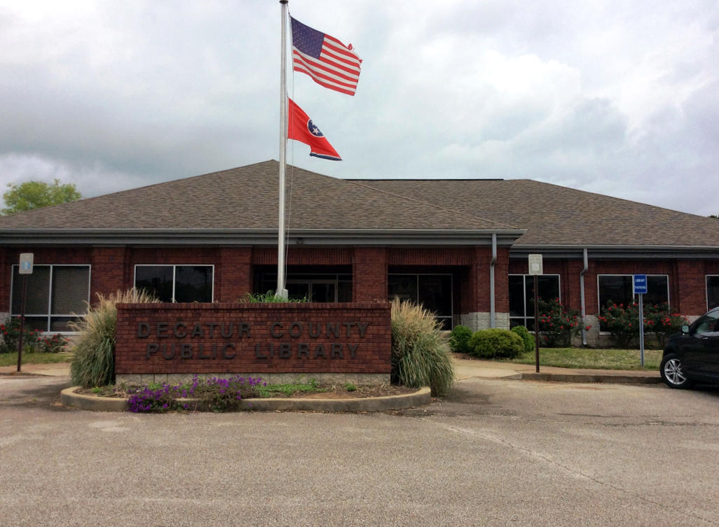 Decatur County Public Library