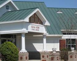 Elma Ross Public Library