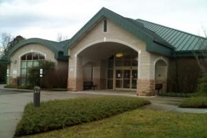 Farragut Branch Library