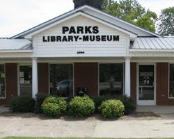 Hamilton Parks Public Library