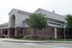 Karns Branch Library