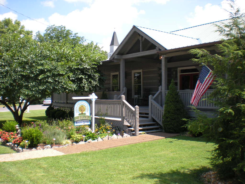 South Cheatham Public Library