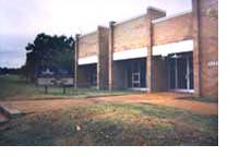 Levi Branch Library