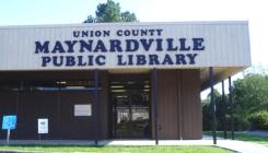Maynardville Public Library