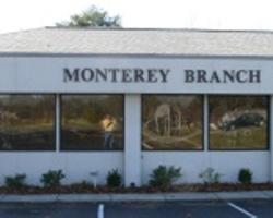 Monterey Branch Library