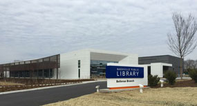 Bellevue Branch Library