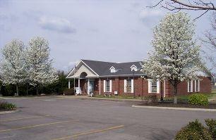 Nolensville Public Library