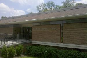 Norwood Branch Library