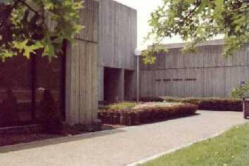 Oak Ridge Public Library