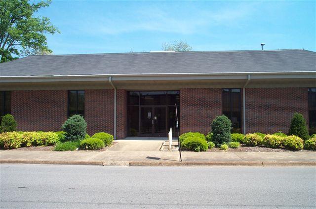 W. G. Rhea Public Library