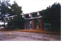 Parkway Village Branch Library
