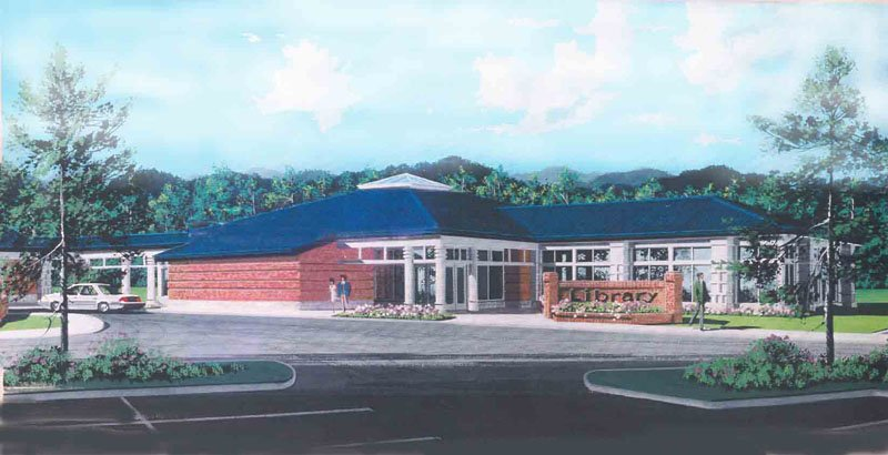 Pigeon Forge Public Library