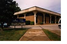 Raleigh Branch Library