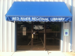 Red River Regional Library Center
