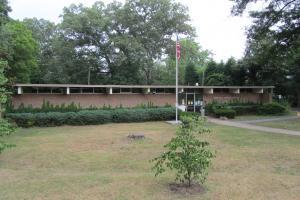 Sequoyah Branch Library