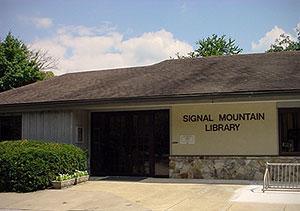 Signal Mountain Public Library