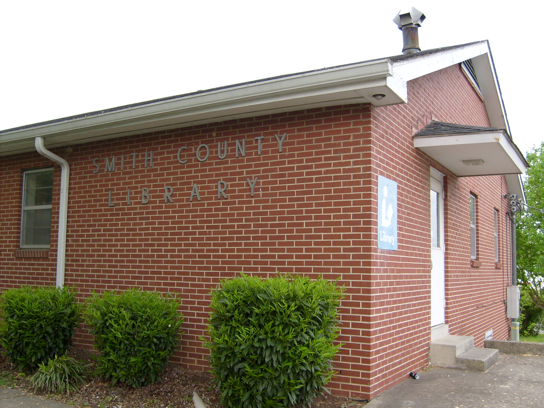 Smith County Public Library