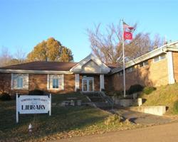 Somerville-Fayette County Library