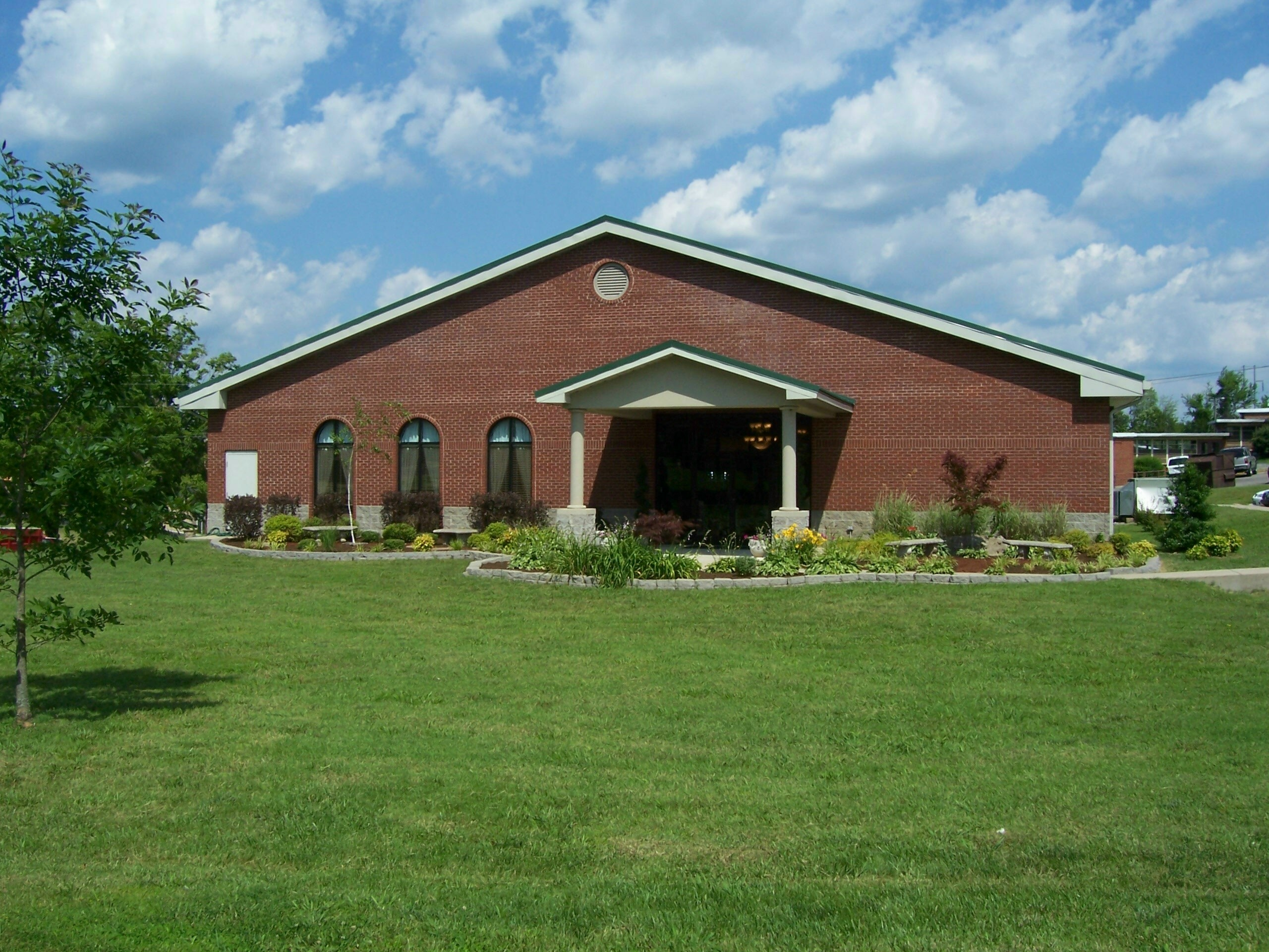 Stewart County Public Library