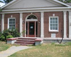 Tiptonville Public Library