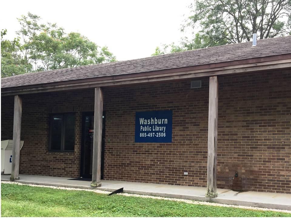 Washburn Community Library